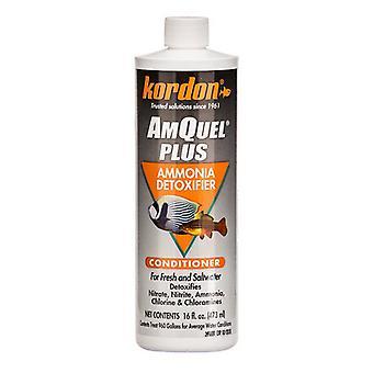 Kordon AmQuel + Water Conditioner - 16 oz