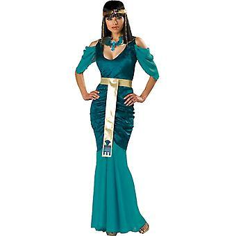 Egyptian Jewel Cleopatra Queen of Nile Women Costume