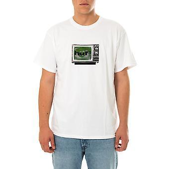 T-shirt uomo huf eye witness s/s tee ts01524