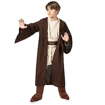 Star Wars Kinder Cosplay Kostüm Halloween Weihnachten