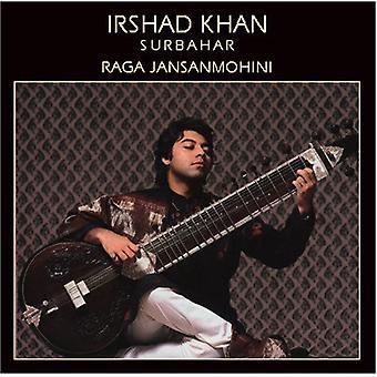 Irshad Khan - Irshad Khan [CD] USA import