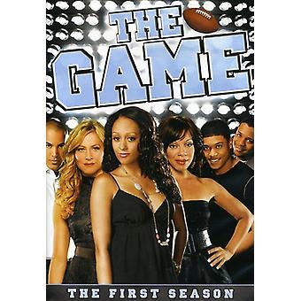 Juego - juego: Temporada 1 importación de Estados Unidos [DVD]