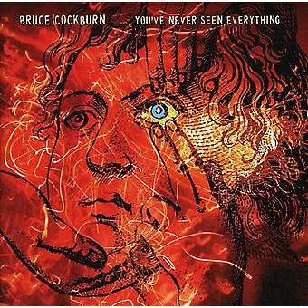Bruce Cockburn - You'Ve Never Seen Everything [CD] USA import