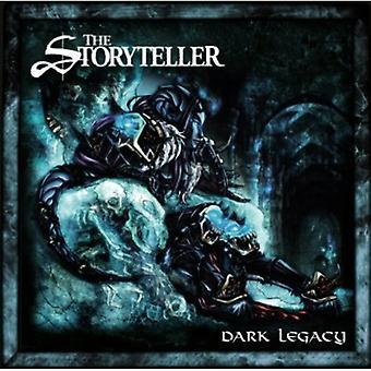 Storyteller - Dark Legacy [CD] USA import