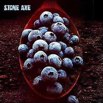 Stone Axe - Stone Axe [CD] USA import