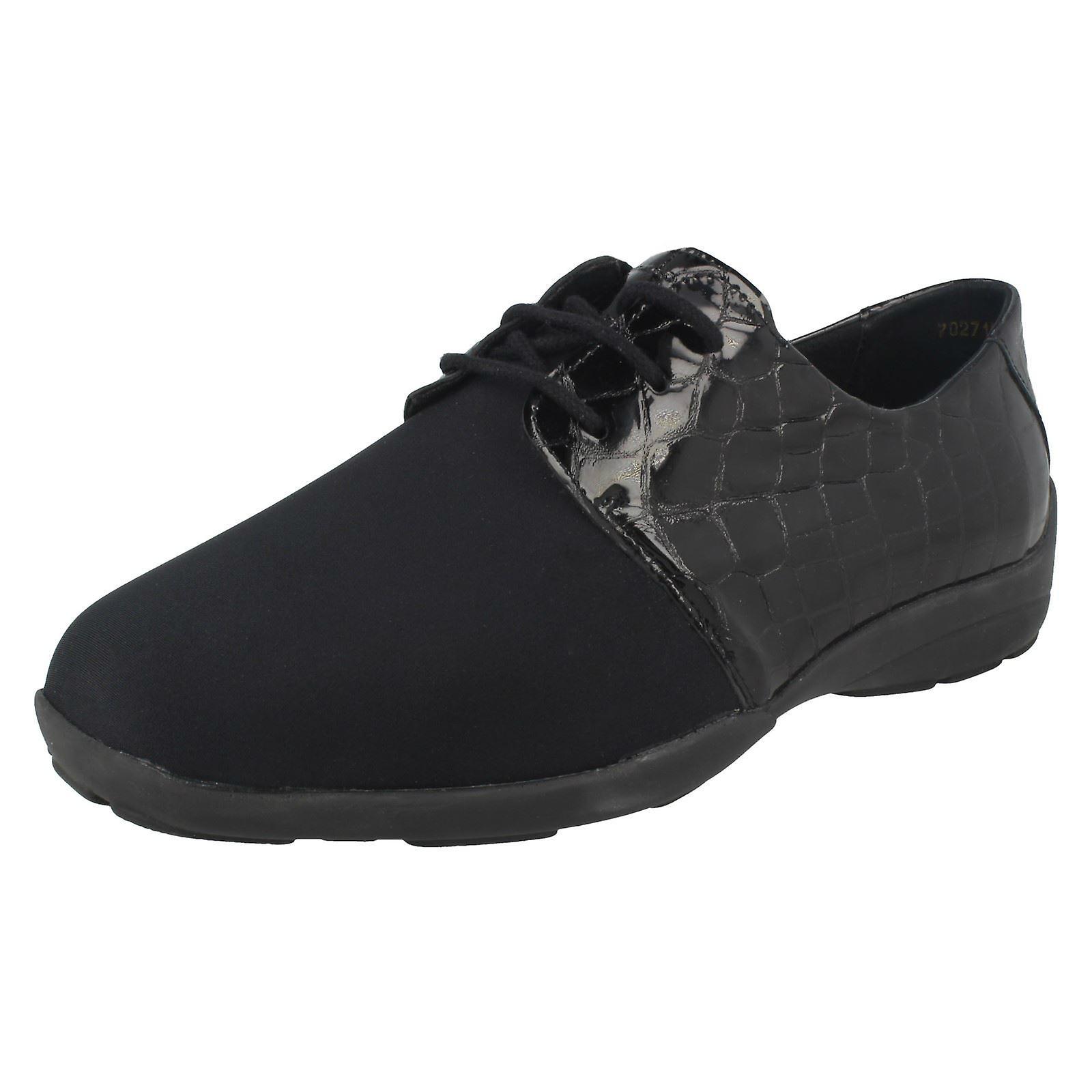 Panie B łatwo wiązane buty Peggy XL8QJ