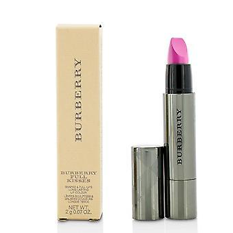 Burberry Burberry koko suukkoja muotoinen & täysi huulet pitkäkestoinen huuli väri - # nro 541 lila - 2g/0,07-oz