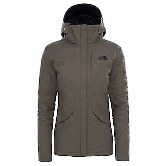 The North Face Inlux Insulated Womens Jacket
