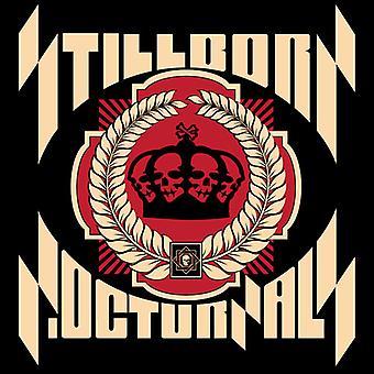 Stillborn - Nocturnals [CD] USA import