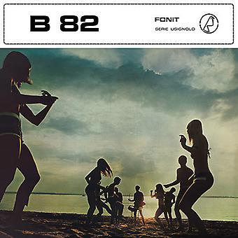 Fabio Fabor - B81: Ballabili Anni 70 (Underground) [Vinyl] USA import