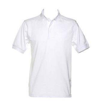 Kustom Kit Mens Klassic Polo camisa com Superwash 60° c