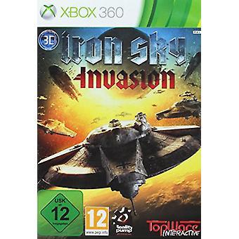 Iron Sky Invasion (Xbox 360) - Som ny