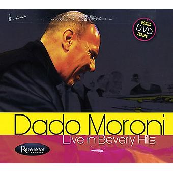 Dado Maroni - Live in Beverly Hills [CD] USA import
