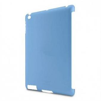 Belkin Snap Protective Cover for iPad 2 3 4 Blue