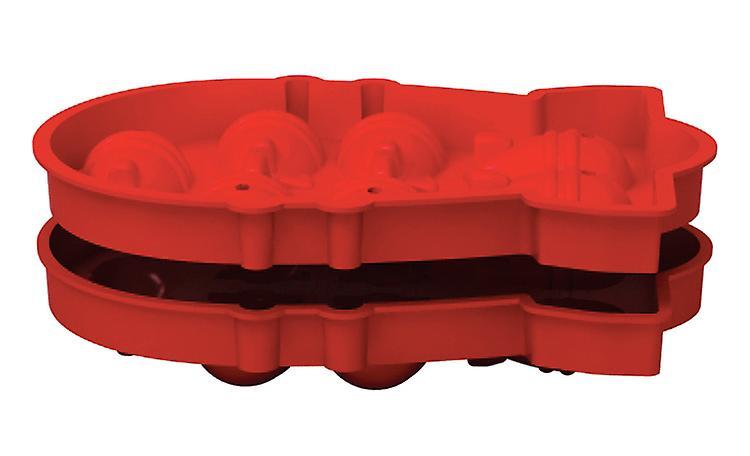 Cool 52s Ice Tray 3D - 8 bombe Glaçons