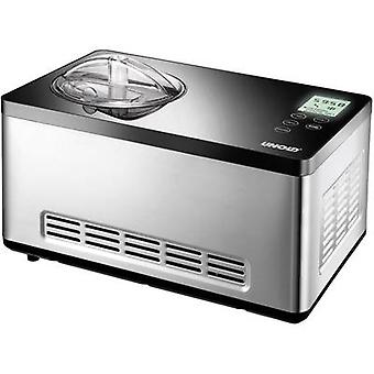 Unold 48845 Gusto Ice maker incl. cooling unit 2 l