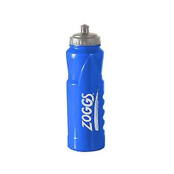 Zoggs Aqua Sports Water Bottle - 1 litre