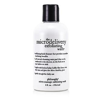 Mikrodelivery-mikrohieronta kuorintapesu - 236,6 ml