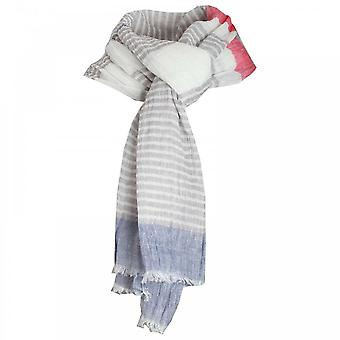 Fraas Women's Waves Lightweight Long Scarf
