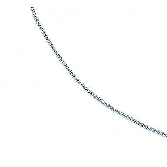 Cavendish French Sterling Silver Spigan Chain