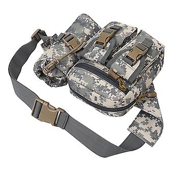 The mag bag in camouflage, 17x17x7 cm KX1806AUC