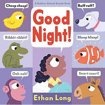 Gute Nacht! von Ethan Long - 9781419713668 Buch