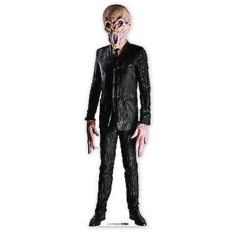 The Silent - Lifesize Cardboard Cutout / Standee