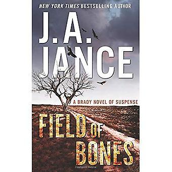 Campo di ossa: un romanzo di Brady di Suspense