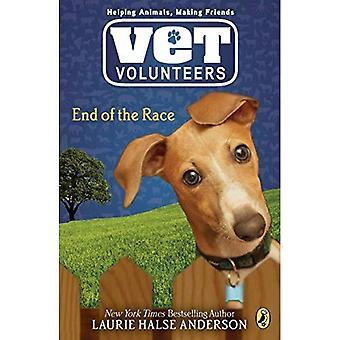 Slutten av rase (Vet frivillige