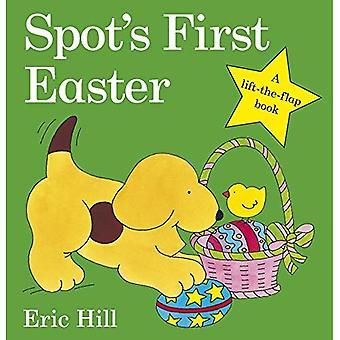 Prima Pasqua di spot (Spot Lift la falda)