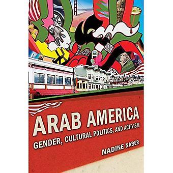 Arabo Uniti America