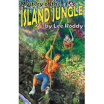 Mystery of the Island Jungle (Ladd Family Adventures (Mott Media))