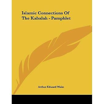 Conexiones islámicas de la Kabalah