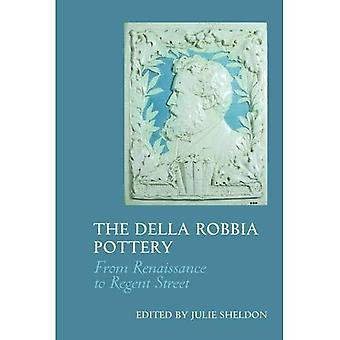 The Della Robbia Pottery: From Renaissance to Regent Street