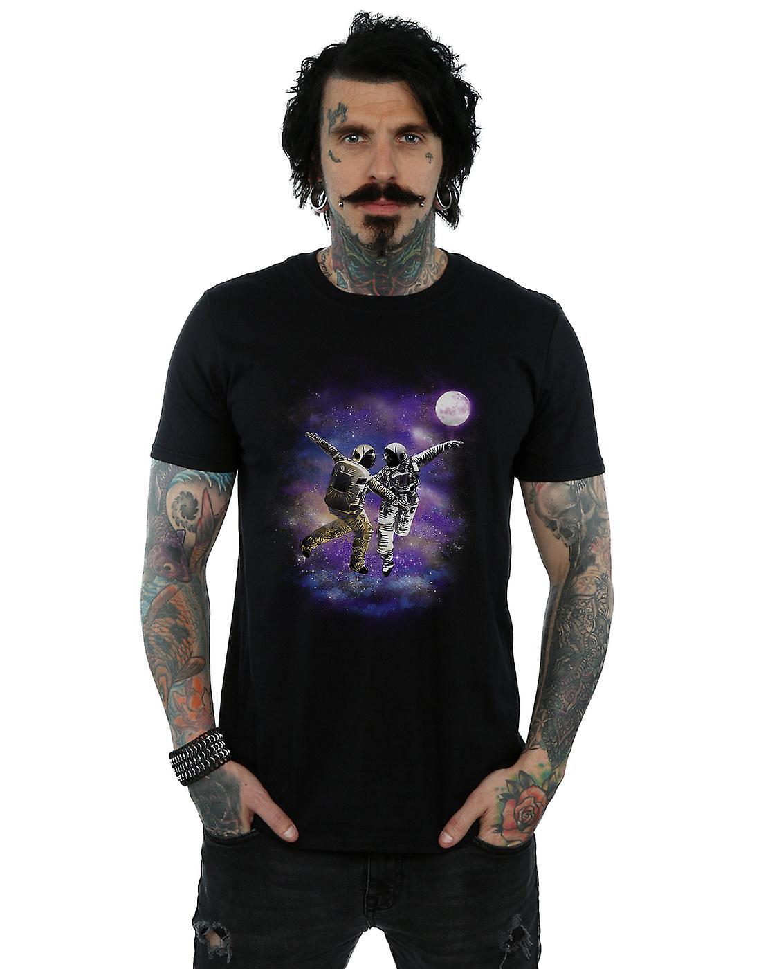 Dan Dingeroz Men's La La Galaxy T-Shirt