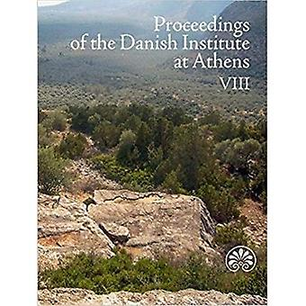 Proceedings of the Danish Institute at Athens (Proceedings of the Danish Institute at Athens)