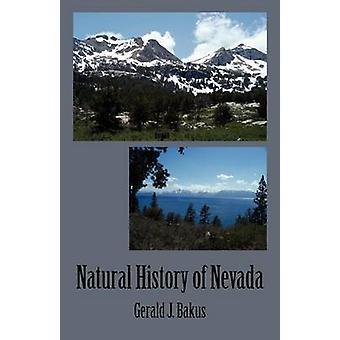 Naturhistorie i Nevada med Bakus & Gerald