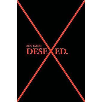 DeSexed A Genderless World. by Tariri & Ben