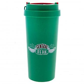 Friends Eco Travel Mug