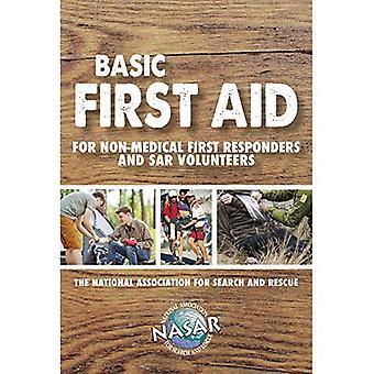 Elementaire eerste hulp voor eerste Responders (Search and Rescue)