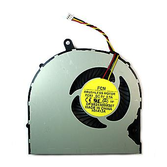 Toshiba Satellite L50-A-11P Replacement Laptop Fan