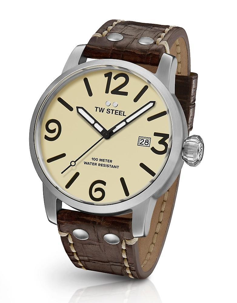 TW Steel Watch 45 Mm Ms21 Maverick
