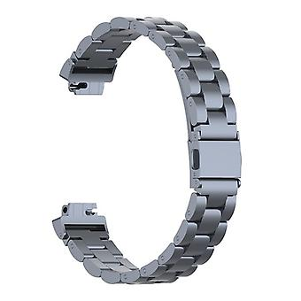 Watch strap compatible with Fitbit Inspire-Grey