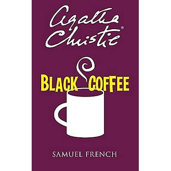 Black Coffee by Agatha Christie - 9780573110252 Book