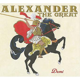 Alexander the Great by  -Demi - - 9780761457008 Book