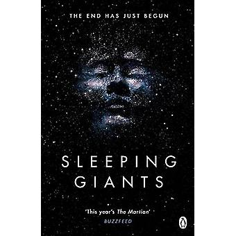 Sleeping Giants - Themis Files Book 1 by Sylvain Neuvel - 978140592188
