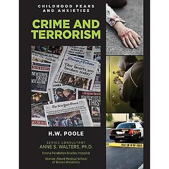 Crime and Terrorism - 9781422237243 Book