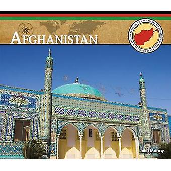 Afghanistan by Julie Murray - 9781680780659 Book