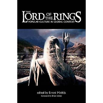 -Lord of the Rings - - Popular Culture in Global Context by Ernest Math