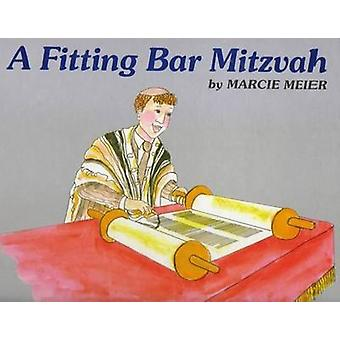 A Fitting Bar Mitzvah by Marcia Meier - Barbara Citreon - 97896522912
